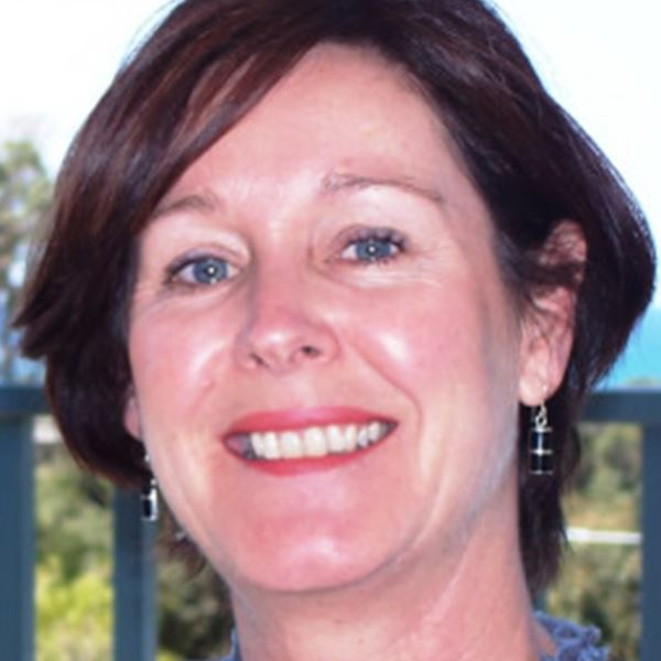 Marriage Celebrant-Kerry Grist