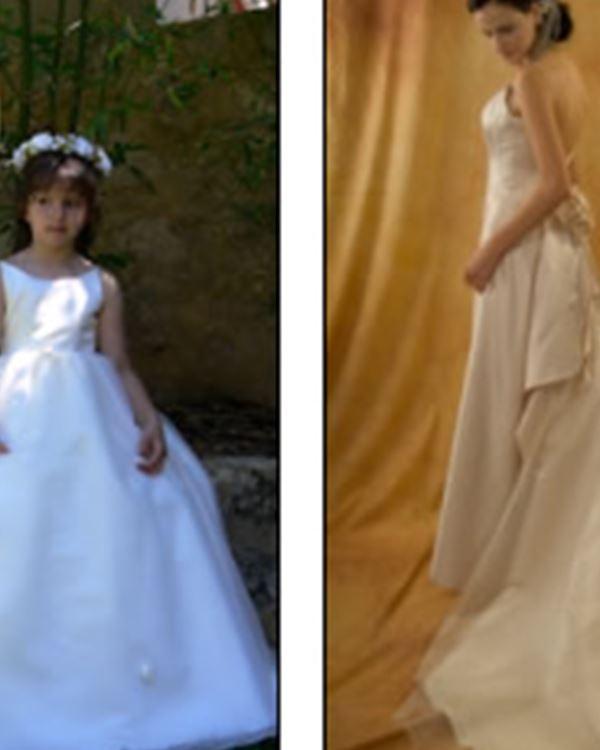 Simple Wedding Dress Quotes: Natalia Bridal Photo Gallery