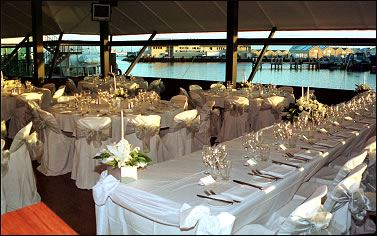 Wedding Venues Mussel Bar Fremantle