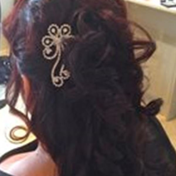 Wedding Hair and Makeup-ER Bridal Hair & Makeup