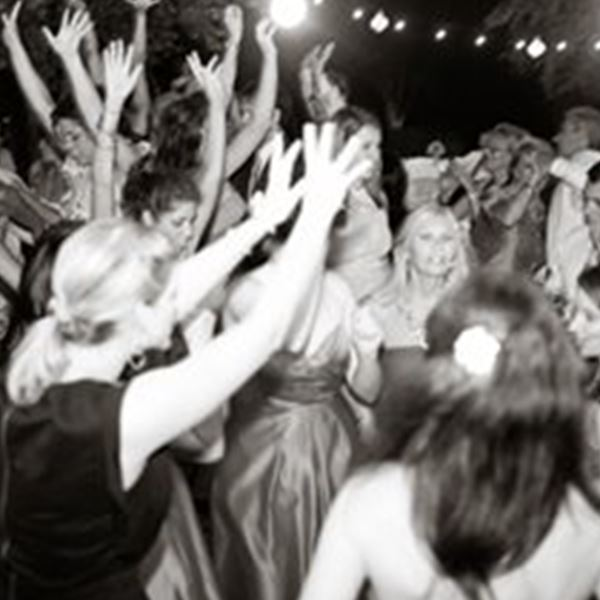 Wedding Music-Planet Groove Entertainment
