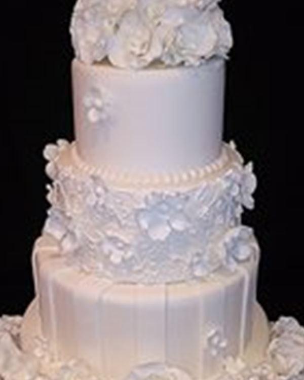 Wedding Cakes Cranbourne