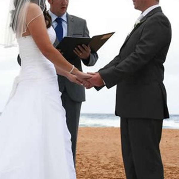 Marriage Celebrant-A Reflection of Ceremonies