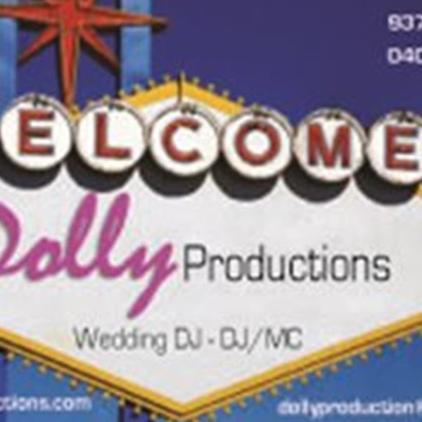 Wedding Music-Dolly Productions Djs